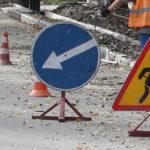 В селі на Рівненщині – масштабний ремонт з розширення проїжджої частини