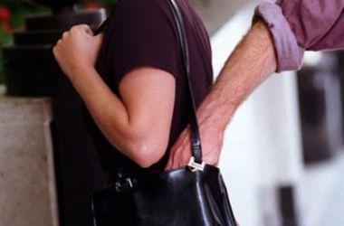 У Рівному дільничний офіцер затримав крадія із Харківщини