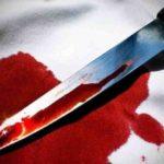 На Рівненщині судитимуть чоловіка, який товаришу наніс удар кухонним ножем в шию