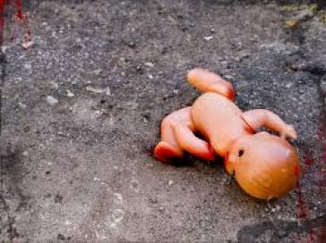 За фактом статевих зносин із малолітньою, яка в Рівному народила дитину, поліцейські розпочали досудове розслідування