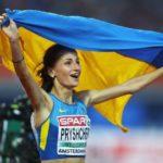 Рівнянка Наталія Прищепа – найкраща спортсменка липня в Україні