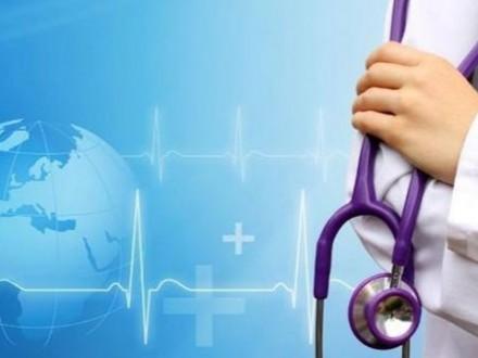 На Рівненщині провели дослідження стану медичної галузі області