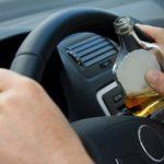 У Рівному водій у стані сп'яніння скоїв ДТП