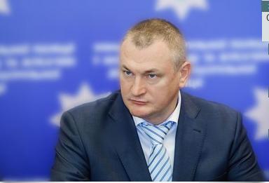 Сергій Князєв тепер генерал