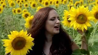 Рівненська співачка і волонтерка Христина Панасюк презентувала пісню, присвячену Україні