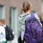На Рівненщині шукають дітей, які не ходять до школи