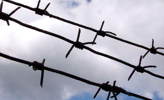 Як у Дубенській колонії неповнолітній засуджений одноразову допомогу отримував
