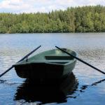На Рівненщині браконьєри побили веслом охоронців ставка