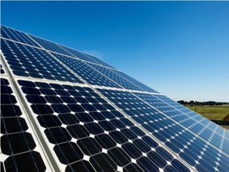 Рівненщина має потенціал сонячної генерації