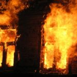 На Рівненщині на пожежі загинуло двоє малолітніх дітей, ще одна дитина отримала травми