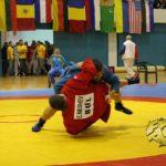 Рівненські самбісти перемогли на чемпіонаті світу серед ветеранів