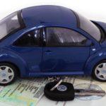 Власники легкових авто збагатили бюджет Рівненщини на 177,4 тисячі гривень