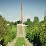 Прокуратура відновила розслідування за фактом захоплення земель для будівництва на Пагорбі Слави у Рівному