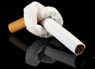 Сьогодні міжнародний день відмови від куріння (+ОПИТУВАННЯ)