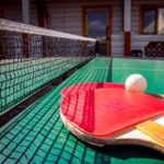 У Рівному пройшов чемпіонат міста з настільного тенісу