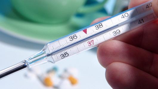 На Рівненщині зросла захворюваність на гострі респіраторні інфекції