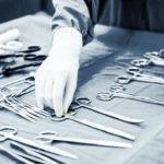 На Рівненщині відкрили операційну обладнану сучасною апаратурою