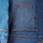 У Рівному 19-річну дівчину спіймали на крадіжці джинсів