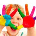 Рівненський КВУ оголошує конкурс дитячих малюнків «Права людини очима дітей»