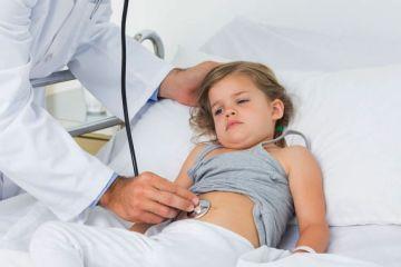 У Рівному зросла захворюваність на «кишковий грип», який найчастіше вражає дітей