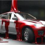 Як рівнянам узаконити зміну кольору авто?