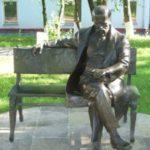 9 березня Рівненщина відзначає дні народження двох Тарасів
