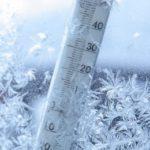 На Рівненщині – чергове похолодання. Працює 69 пунктів обігріву