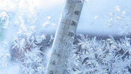 На Рівненщині люди замерзли на Різдво