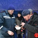У Рівному надають допомогу громадянам, що потерпають від холоду