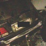 На автодорозі «Київ-Чоп» у ДТП загинули двоє чоловіків