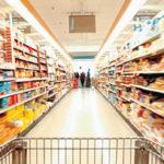 У Рівному в супермаркеті жінка з'їла червону ікру, а упаковку намагалася викинути