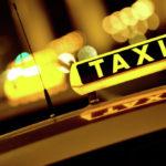 Рівнянка шукає таксиста