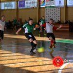 У Рівному стартував фінал Чемпіонату ДСНС України з футзалу