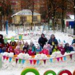 Школярів і дошкільнят Рівненщини запрошують встановити зимові рекорди