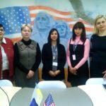 Рівненщину відвідали представники моніторинговоїмісії Організації з безпеки та співробітництва в Європі (ОБСЄ)