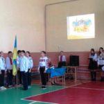На Рівненщині відбулись військові ігри «Патріот»