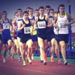 Легкоатлети з Рівненщини успішно виступили на чемпіонаті України