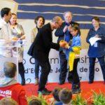 Рівненські діти, які грають у  Ґо, привезли дві перемоги з Франції