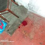 На Рівненщині 39-річний чоловік отримав ножове поранення у живіт