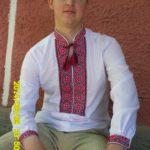 27-річний Віктор, який п'ятий рік бореться з лейкозом, потребує допомоги небайдужих людей