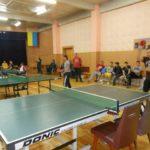 На Рівненщині змагатимуться 130 тенісистів