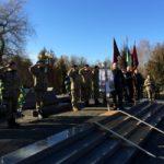 На Рівненщині вшанують воїнів-інтернаціоналістів