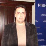 Віталій Лесько знову очолюватиме громадську раду при Рівненській облдержадміністрації