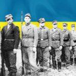 На Рівненщині відзначили 74-ту річницю першого бою УПА