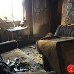 На Рівненщині рятувальники виявили мертве тіло чоловіка
