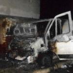 У Рівному поліцейські розслідують обставини загоряння автомобіля