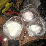 У Сарнах правоохоронці вилучили наркотики вартістю 150 тисяч гривень