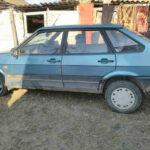 Пиятика, загублені ключі і кримінал: за викрадене авто житель Сарненщини  може «переїхати» до в'язниці