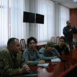 Рівненщина – унікальна, бо єдина в Україні офіційно підтримує жителів східних регіонів