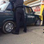 На Рівненщині СБУ затримала на хабарі лейтенанта поліції